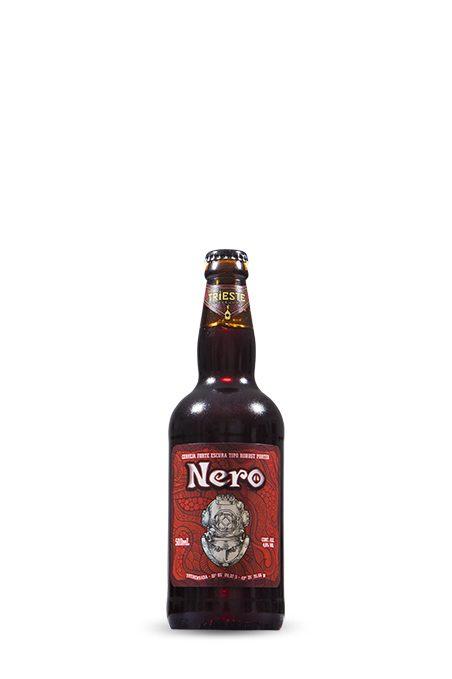 Nero 500ml
